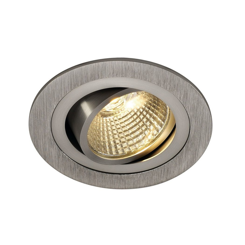 SLV New Tria DL Round Downlight 3000K