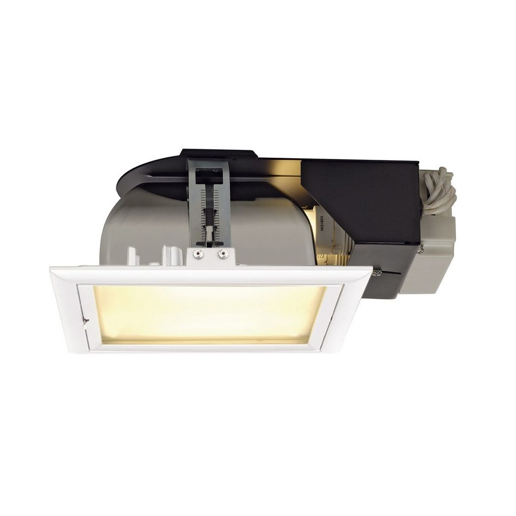 SLV Quor 52 downlight