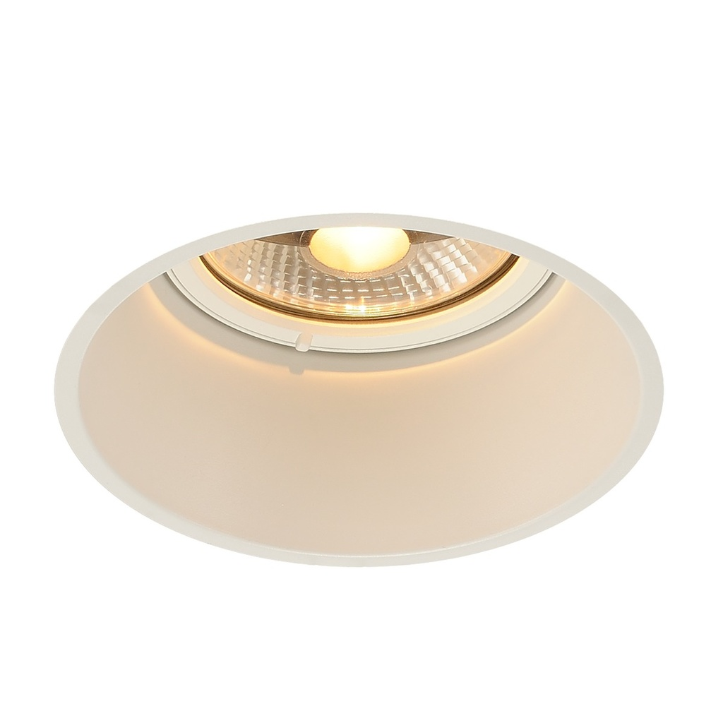 SLV Horn-T QPAR111 Downlight