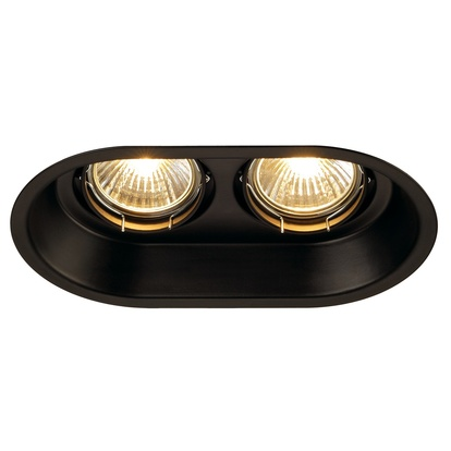 SLV Horn 2 Turno GU10 downlight