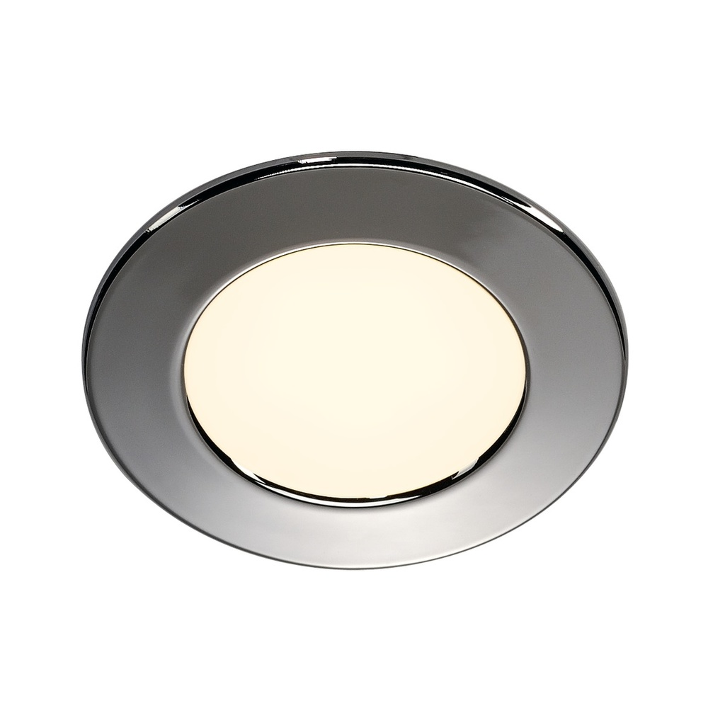 SLV DL 126 LED Downlight 2700K