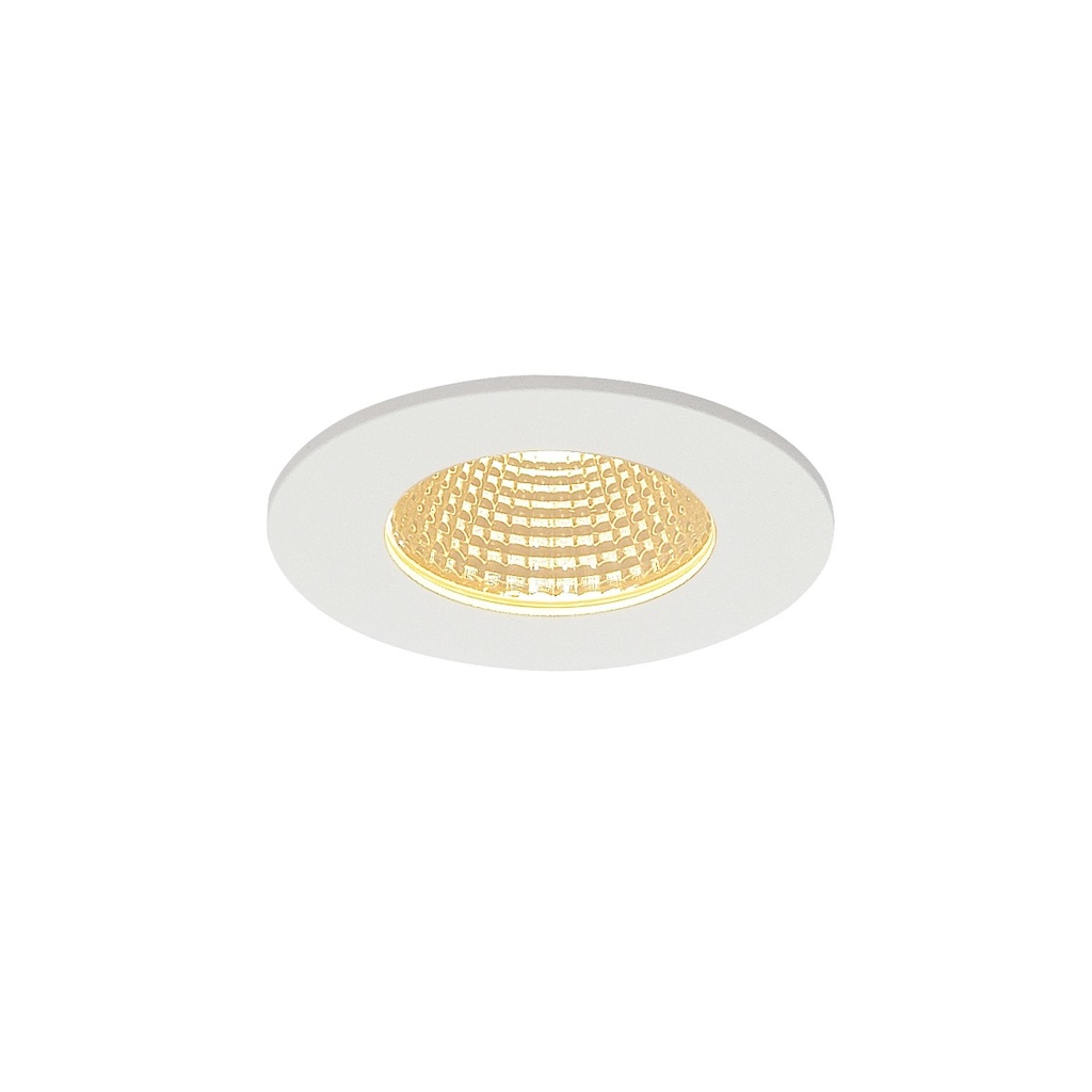 SLV Patta-I Round Downlight Vit