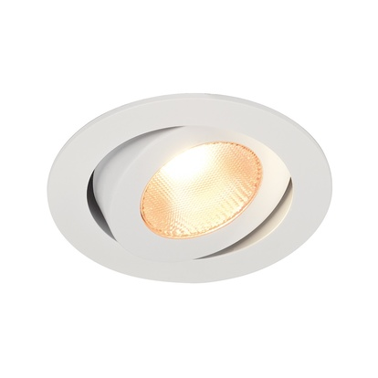 SLV Contone Ställbar Downlight