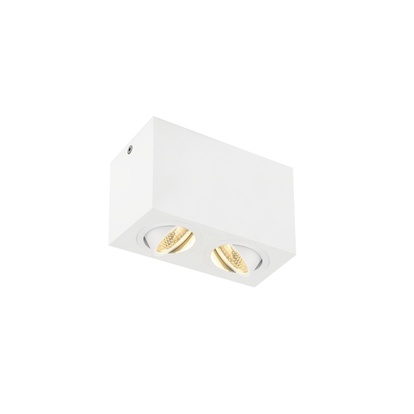 SLV Triledo Double LED Taklampa