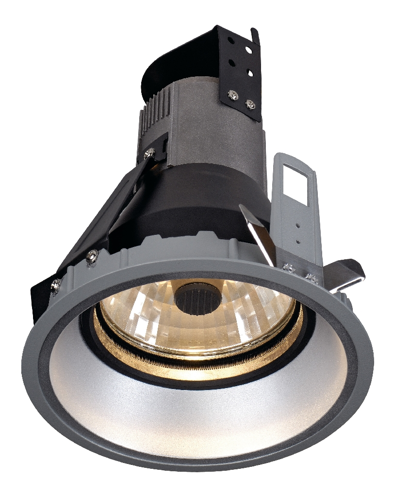 SLV Divis G12 Djup downlight