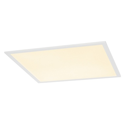SLV I-Vidual LED Panel Premium Downlight 600 Inbyggnadsarmatur
