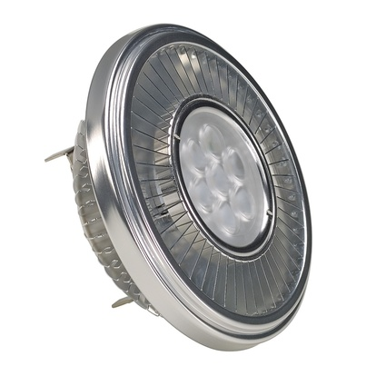 SLV LED QRB111 19,5W PowerLED dimbar 2700K 140 grader