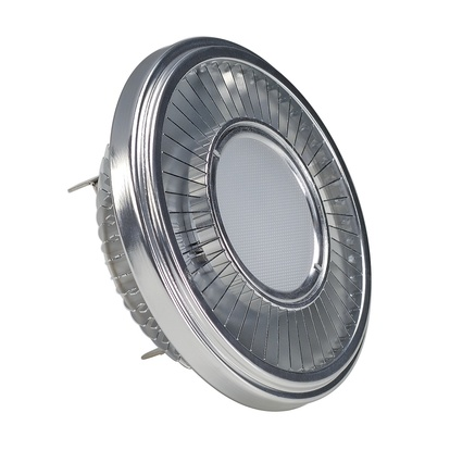 SLV LED QRB111 19,5W PowerLED dimbar 4000K 140 grader