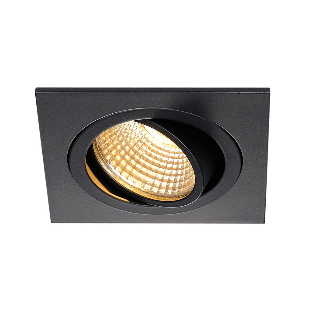 SLV New Tria DL Square Downlight