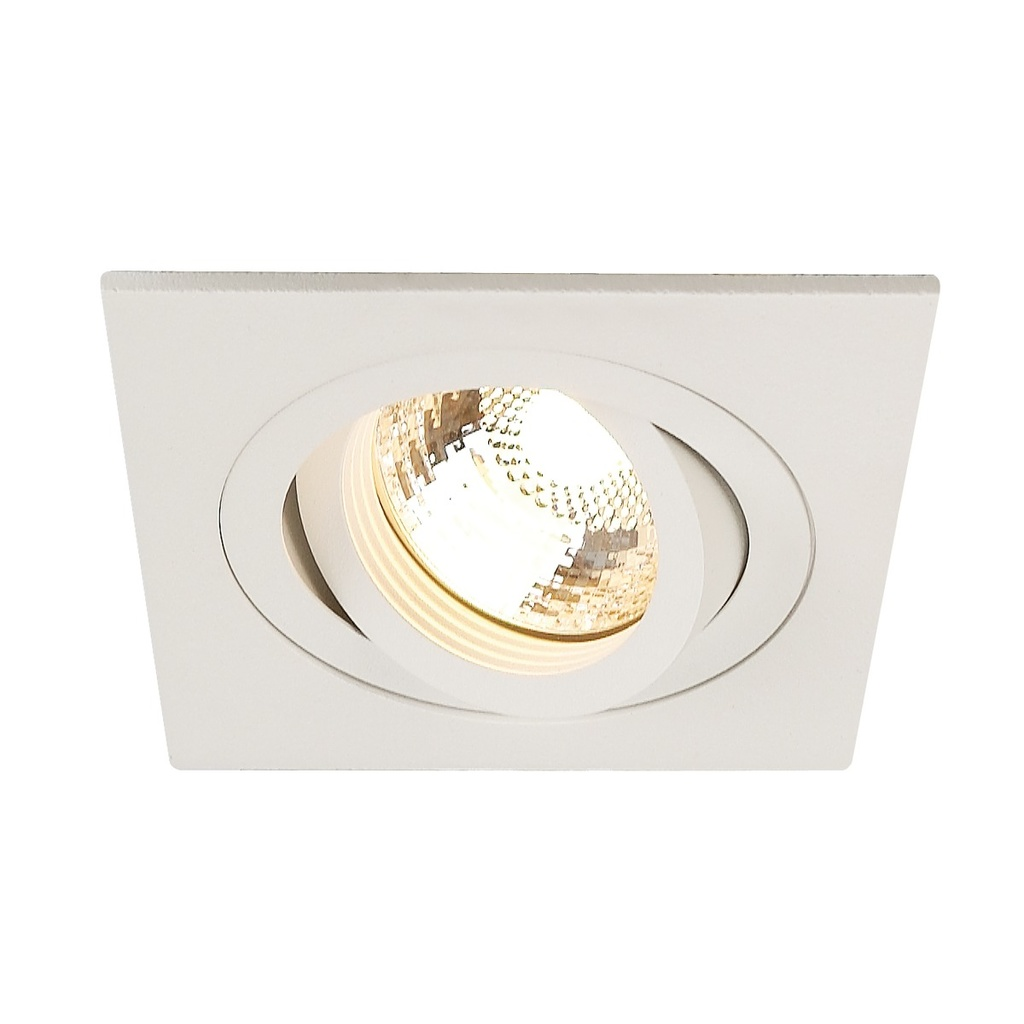 SLV New Tria GU10 Downlight
