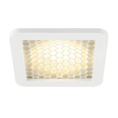 SLV Skalux Comp Downlight Vit