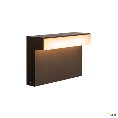 SLV L-Line Out 30 golvlampa LED
