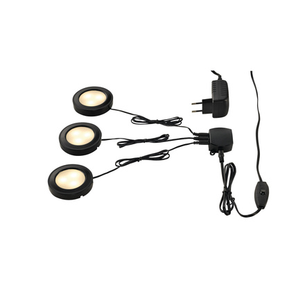 SLV Utix Downlight kit