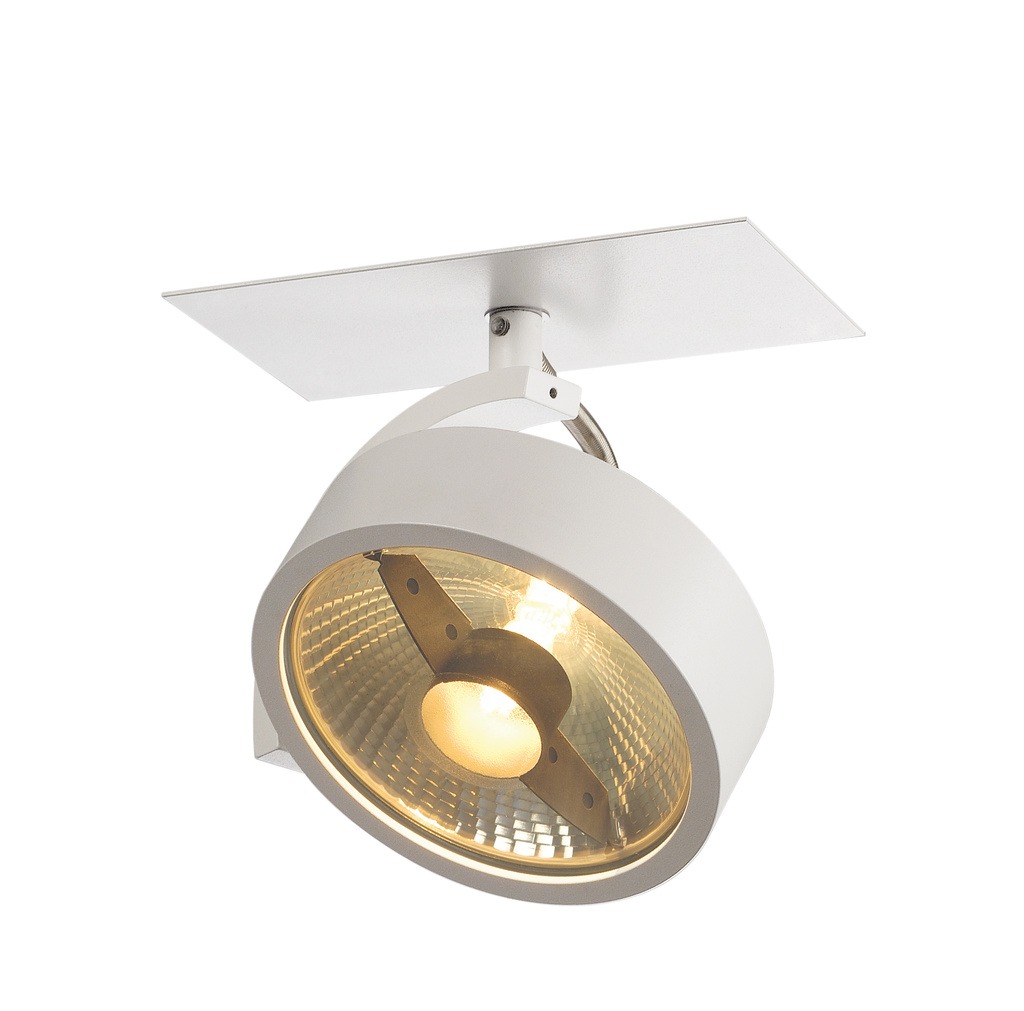 SLV Kalu Recessed ES111 1X Spot Downlight