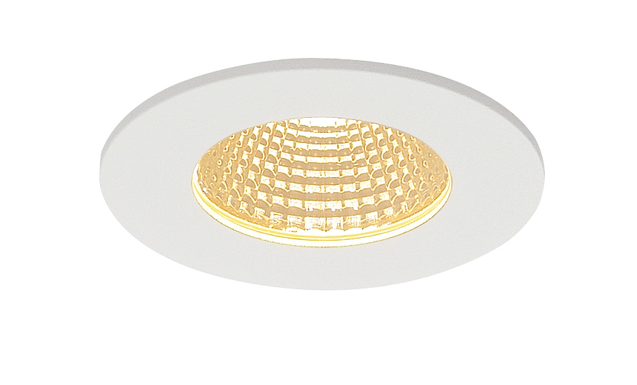 SLV Patta-I Round Downlight