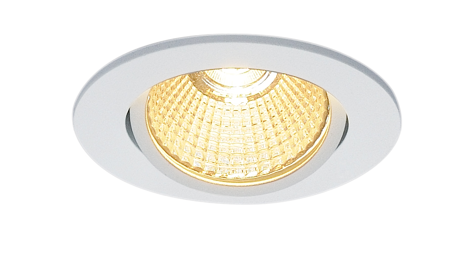 SLV New Tria 68 LED Downlight Triac