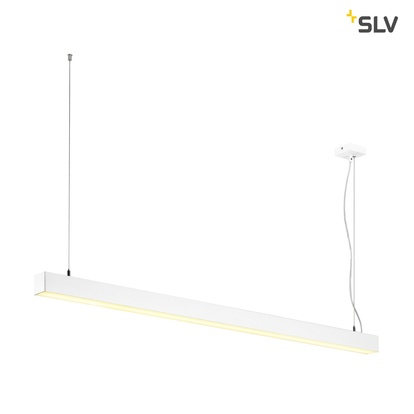 SLV Q-Line Dali LED Single Pendel Dimbar