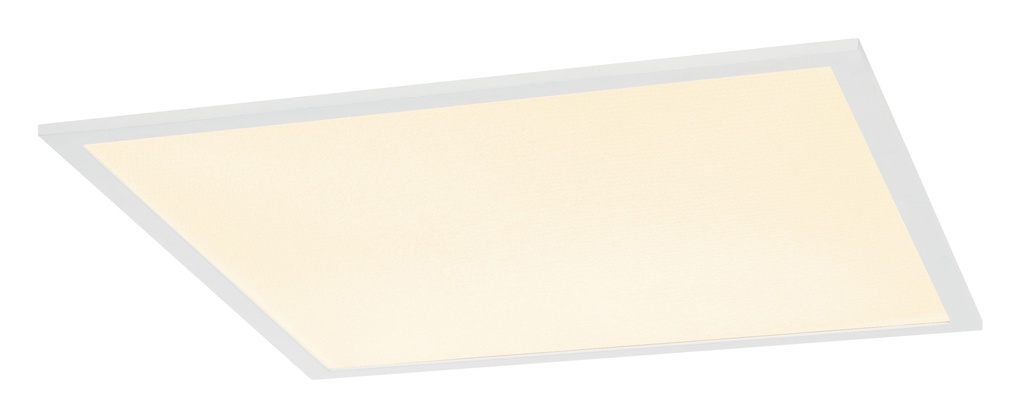 SLV I-Vidual LED Panel Premium Downlight 620 Inbyggnadsarmatur