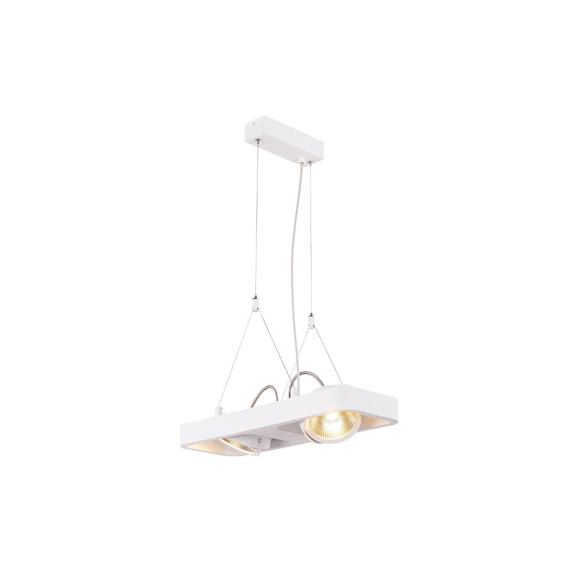 SLV Lynah Double LED Pendel 32W