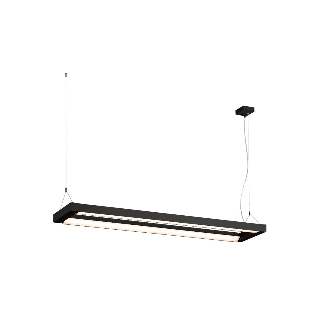 SLV Long Grill LED Pendel