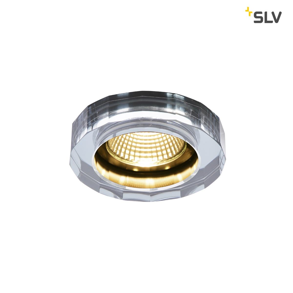 SLV Crystal Downlight