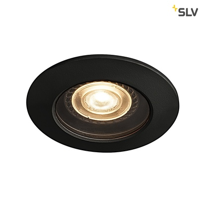 SLV Varu GU10 Downlight