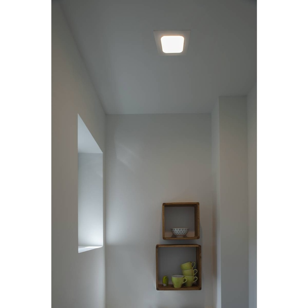 SLV Senser 12 Square LED