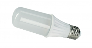 SLV E27 Tube LED