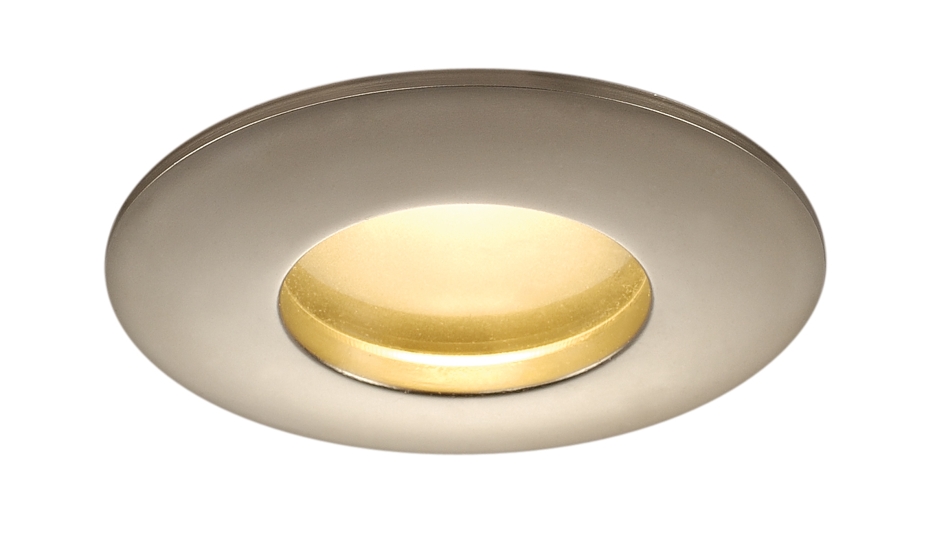 SLV Out 65 LED Downlight Round
