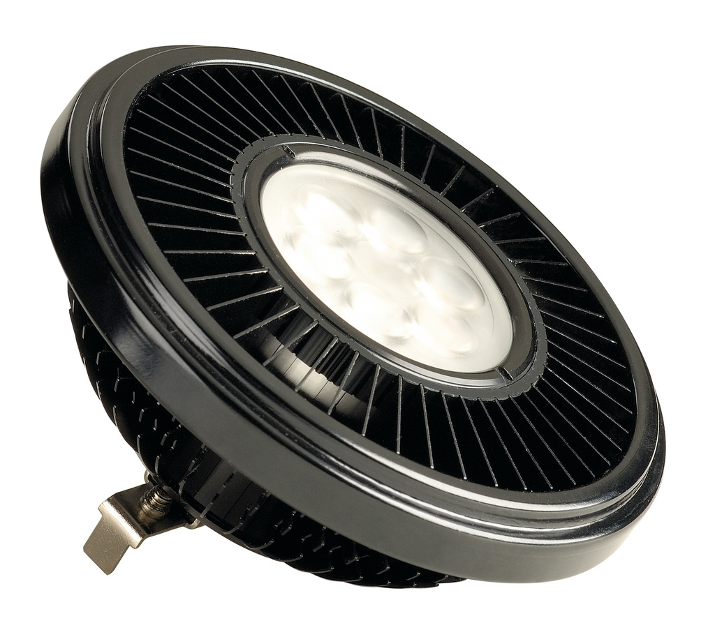 SLV LED QRB111 19,5W PowerLED dimbar 2700K