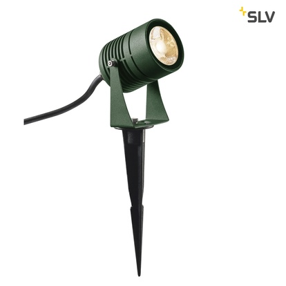 SLV LED Spike Markarmatur